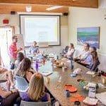 Lakeside Meeting Room