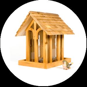Naturescape for Kids: Build a Birdhouse
