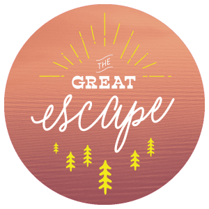 SOLD OUT - The Great Escape