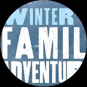 Winter Family Adventure Race