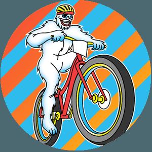 2Wheel Revolution's Fat Bike Race