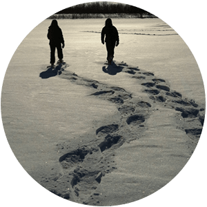 Footprint Challenge
