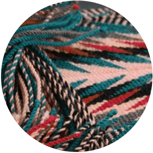 Finger Sash Weaving