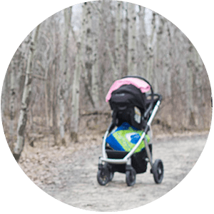 Fit 4 Two: Stroller Fitness