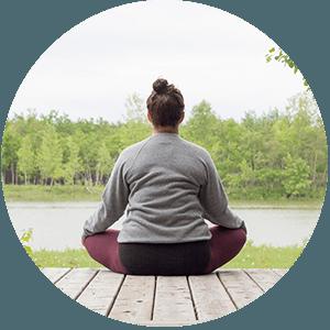 Cabin Yoga