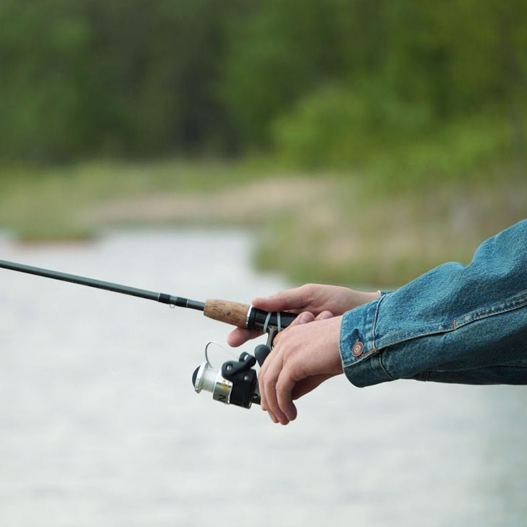 Final Fishing Weekend