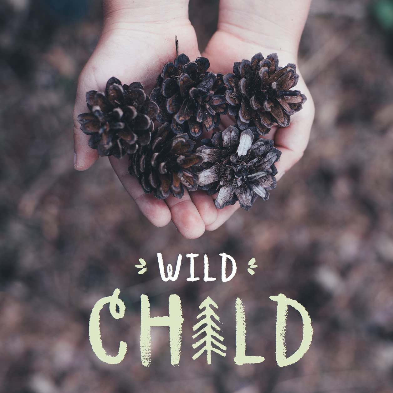 SOLD OUT - Wild Child