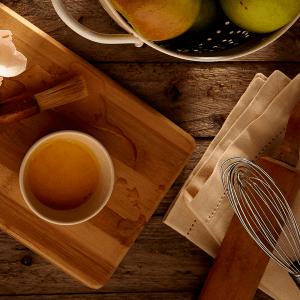 SOLD OUT - Sourdough Bread Workshop