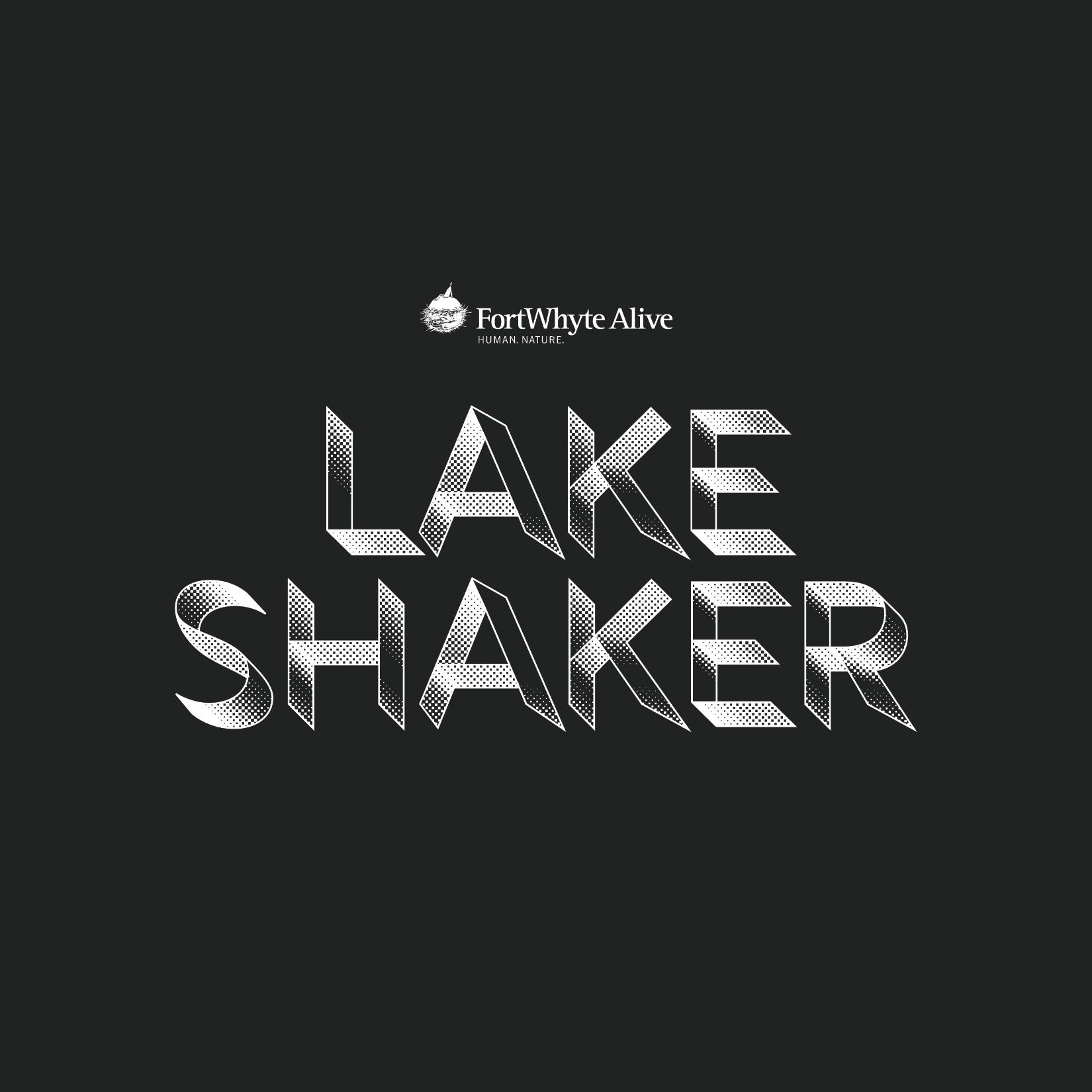 SOLD OUT: The Lake Shaker