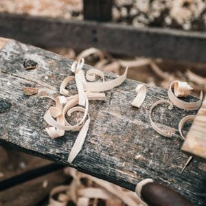 Wood Carving Workshop