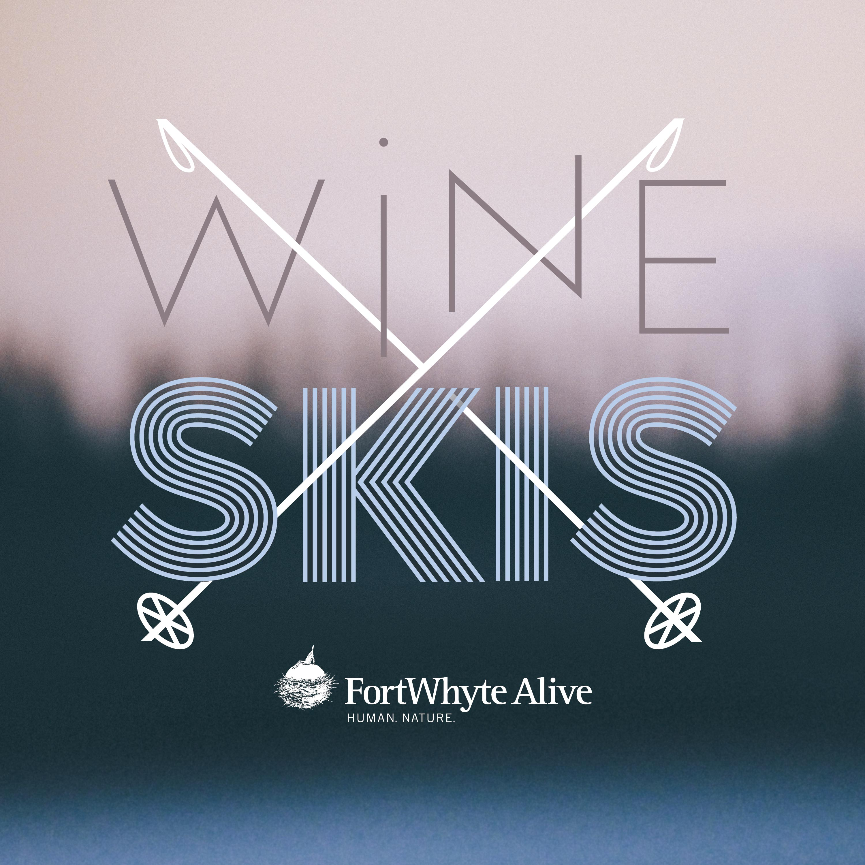 Wine + Skis - SOLD OUT