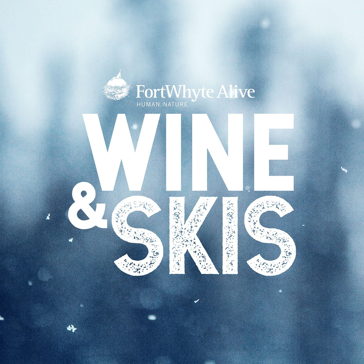 SOLD OUT - Wine + Skis