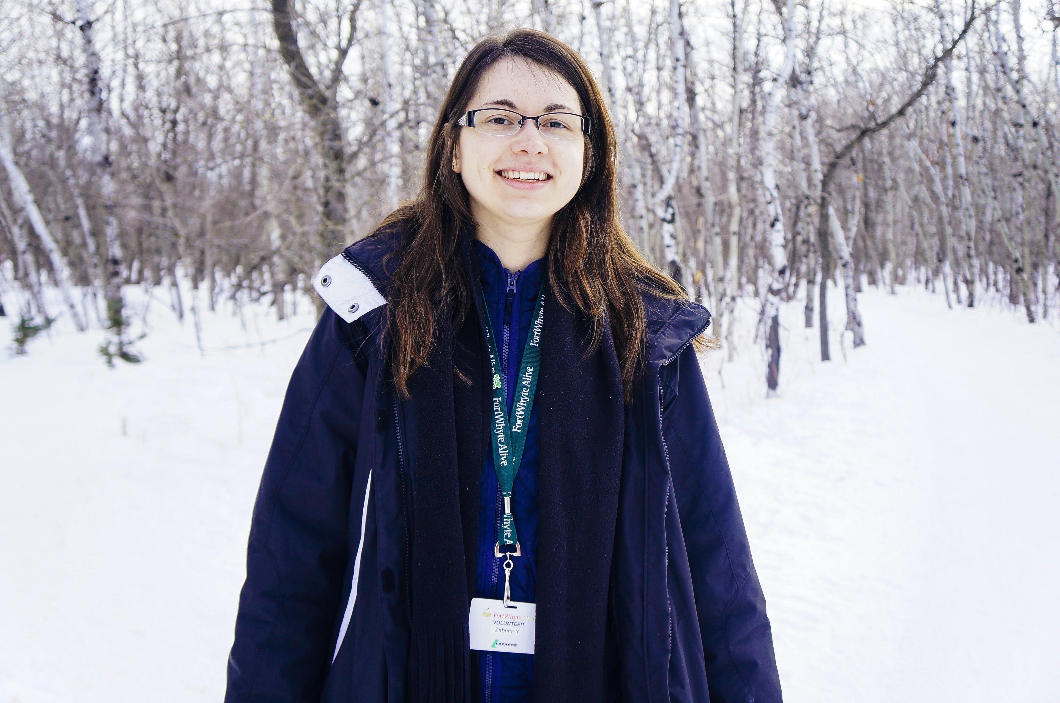 FWA-Zabrina-VolunteerPic