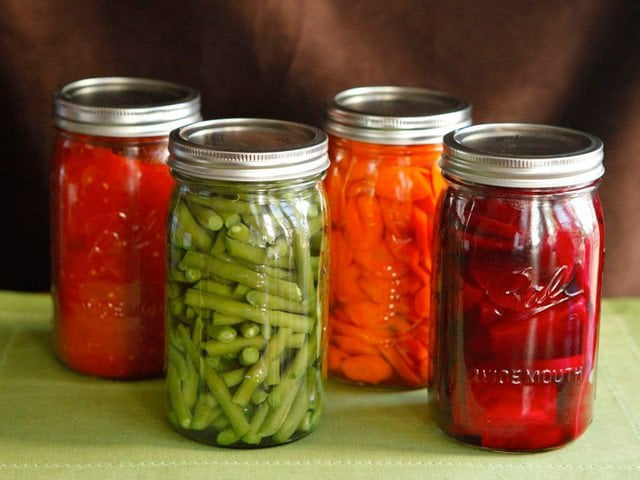 Pressure Canning at FortWhyte Farms