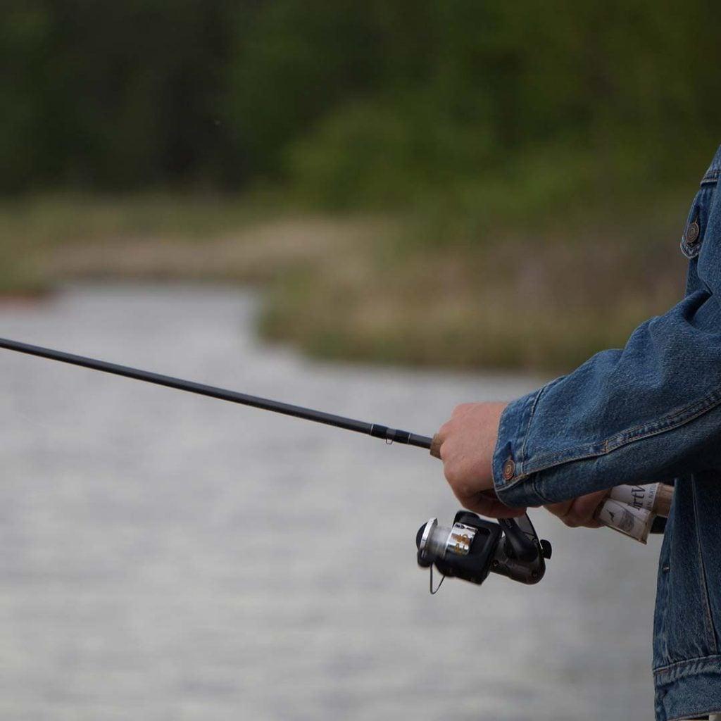 Fee-Free Fishing