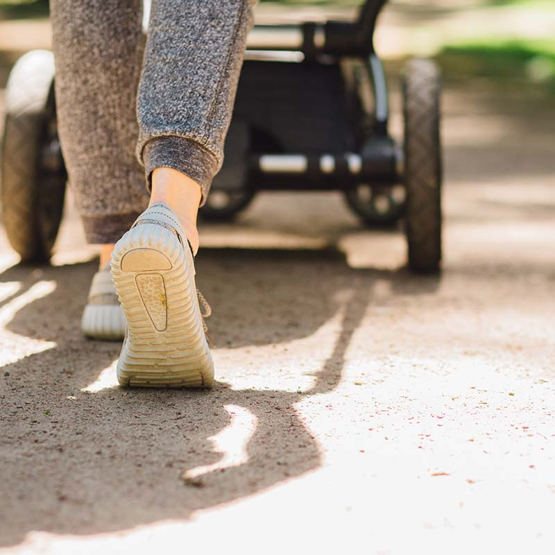 Fit 4 Two: Stroller Fitness - Summer Session