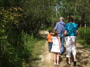 Family Nature Hike