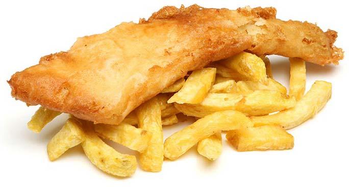 Fish Fry Fridays @ Winnipeg | Manitoba | Canada