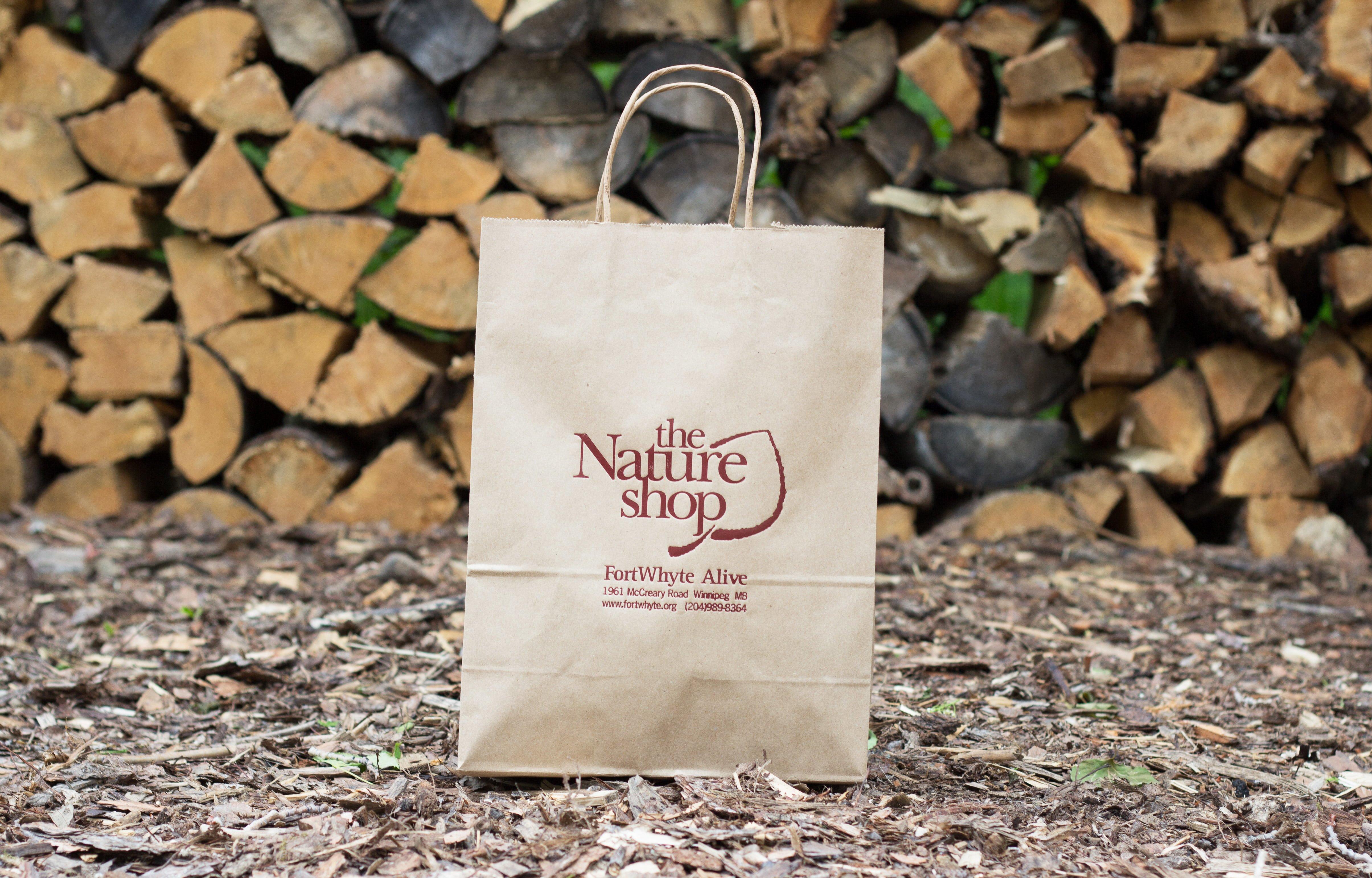 Nature Shop - FortWhyte AliveFortWhyte Alive