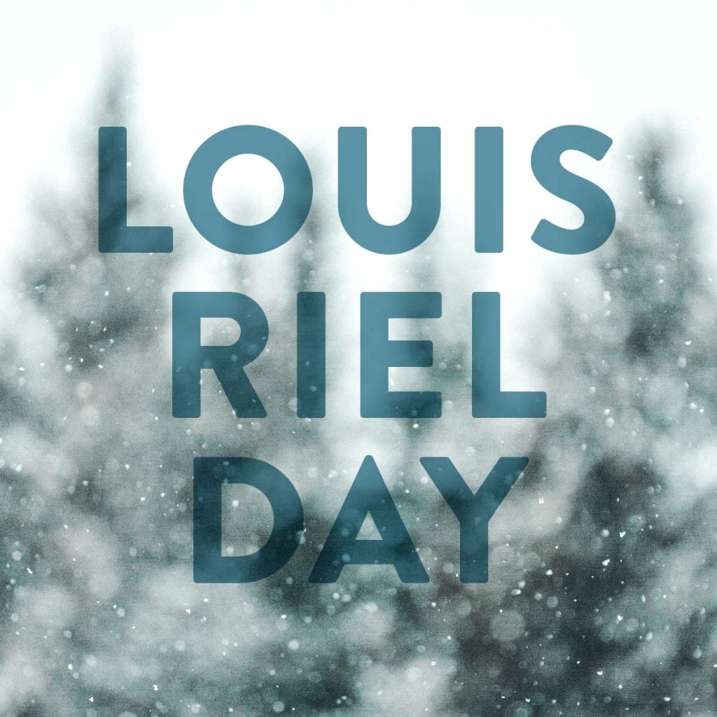 Louis Riel Day