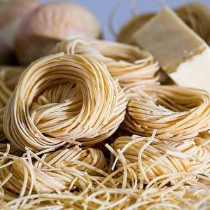 Family Pasta Making Workshop