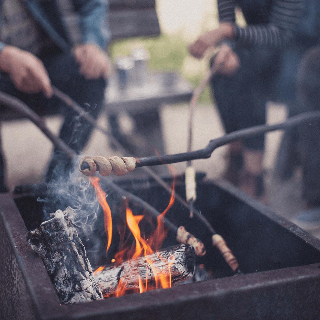 Campfire Series: Explore Abandoned Manitoba