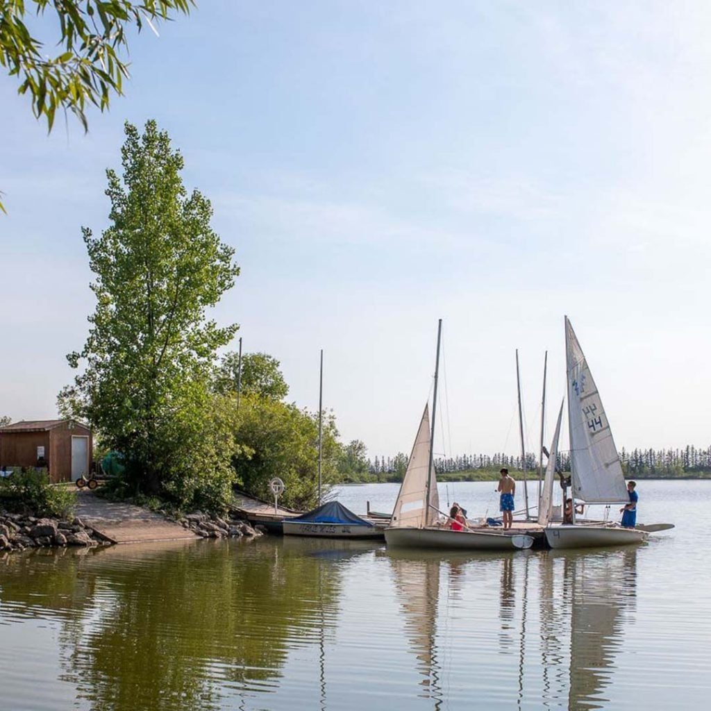 Sailing Open House