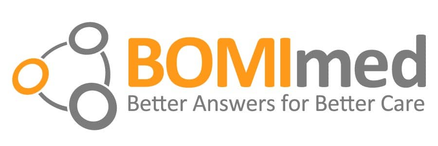 BOMImed: Better Answers for Better Care