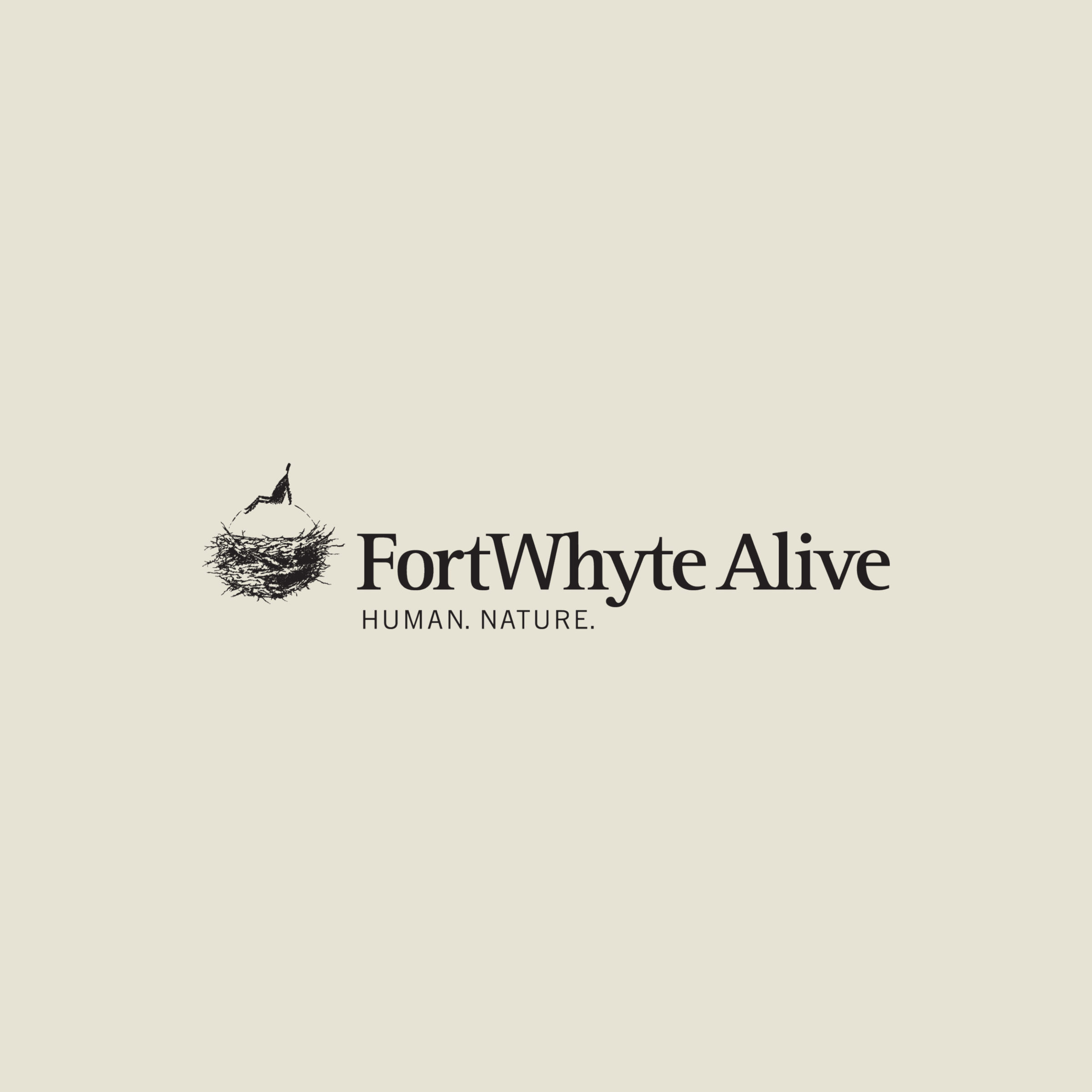 Fortwhyte alive graphic