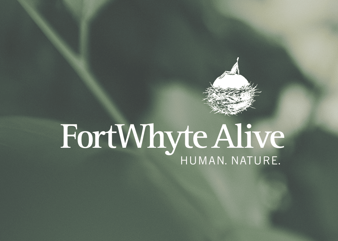 FortWhyte Alive announcement banner image