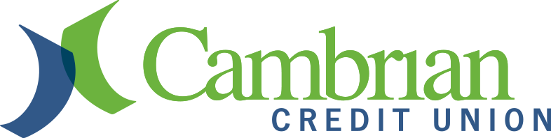 Cambrian Credit Union logo